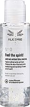 Profumi e cosmetici Gel antibatterico per le mani - Alkemie Antibacterial Gel