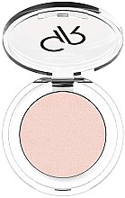 Profumi e cosmetici Ombretti - Golden Rose Soft Color Pearl Mono Eyeshadow