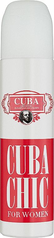 Cuba Paris Cuba Chic - Eau de Parfum