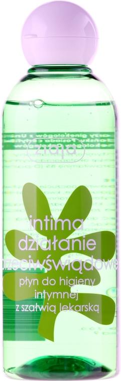 "Detergente intimo ""Salvia"" - Ziaja Intima Gel"
