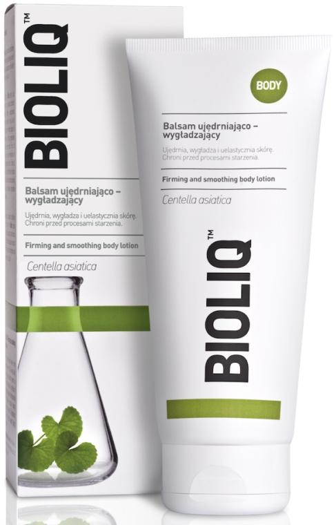 Balsamo corpo rassodante e levigante - Bioliq Body Firming And Smoothing Body Lotion