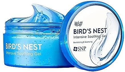 Gel viso e corpo - SNP Intensive Bird's Nest Soothing Gel — foto N1