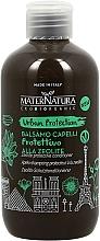 Profumi e cosmetici Shampoo per capelli - MaterNatura Detox Shampoo