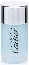 Profumi e cosmetici Cartier Declaration - Deodorante stick