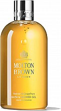 Profumi e cosmetici Molton Brown Vetiver&Grapefruit Bath&Shower Gel - Gel doccia