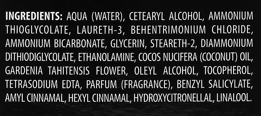Crema lisciante per capelli - Vitality's Lixxo 2 Smoothing Cream — foto N2