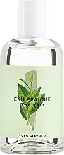Profumi e cosmetici Yves Rocher The Vert - Eau de Toilette