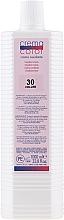 Profumi e cosmetici Ossidante in crema 30vol - Vitality's Crema Color