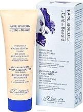 Profumi e cosmetici Crema-siero base trucco idratante per pelli secche e normali - Le Cafe de Beaute Cream Serum Visage