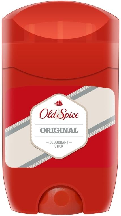 Deodorante solido - Old Spice Original Deodorant Stick