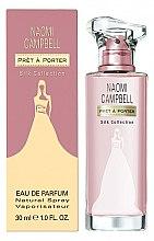 Profumi e cosmetici Naomi Campbell Pret a Porter Silk Collection - Eau de Parfum