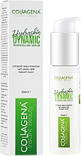 Profumi e cosmetici Siero viso - Collagena Instant Beauty Hydraskin Dynamic Serum