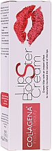 Profumi e cosmetici Crema labbra - Collagena Instant Beauty Lips Booster Cream