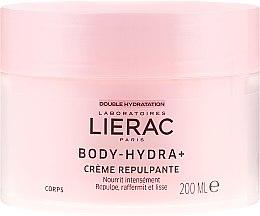 Profumi e cosmetici Crema nutriente - Lierac Body-Hydra+