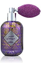 Profumi e cosmetici Nabeel Amber - Eau de Parfum