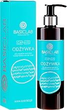 Profumi e cosmetici Balsamo per capelli secchi - BasicLab Dermocosmetics Capillus