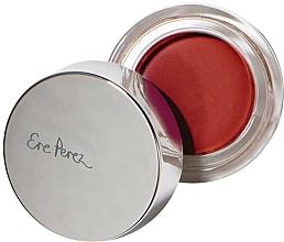 Profumi e cosmetici Balsamo per labbra e guance - Ere Perez Carrot Colour Pot (Healthy)
