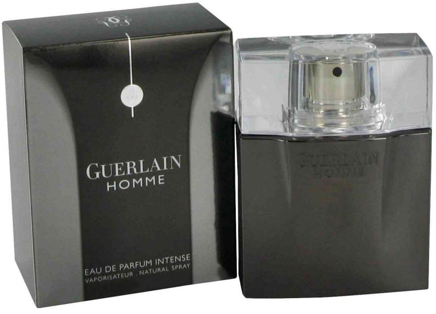 Guerlain Homme Intense - Eau de Parfum