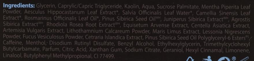 "Impacco al fango siberiano ""Anti-cellulite"" - Natura Siberica — foto N4"