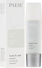 Profumi e cosmetici Crema mani e unghie - Paese Hand & Nail Therapy Cream