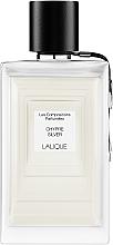 Lalique Les Compositions Parfumees Chypre Silver - Eau de Parfum — foto N1