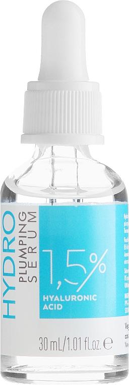 Siero viso - Catrice Hydro Plumping Serum