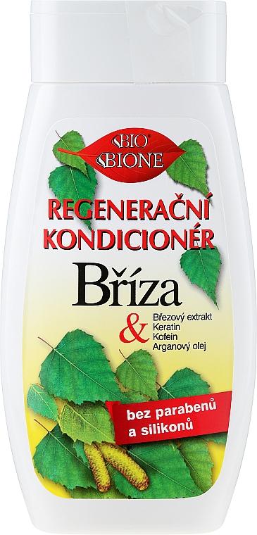 """Condizionante per capelli """"Betulla"""" - Bione Cosmetics Birch Hair Conditioner"""