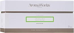 """Profumi e cosmetici Bomba da bagno """"Ispirazione"""" - AromaWorks Inspire AromaBomb Duo"""