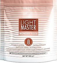 Profumi e cosmetici Polvere illuminante con complesso protettivo - Matrix Light Master 8 Bonder Inside