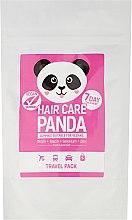 Profumi e cosmetici Vitamine per capelli - Noble Health Travel Hair Care Panda Pack HCP