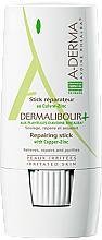 Profumi e cosmetici Stick curativo - A-Derma Dermalibour+ Repairing Stick