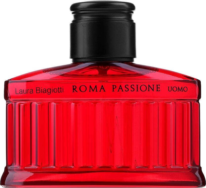 Laura Biagiotti Roma Passione Uomo - Eau de toilette