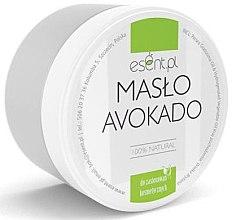 Profumi e cosmetici Olio di Avocado 100% - Esent