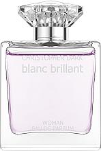 Profumi e cosmetici Christopher Dark Blanc Brillant - Eau de Parfum