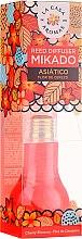 """Profumi e cosmetici Diffusore di aromi """"Cherry Blossom"""" - La Casa de Los Aromas Mikado Reed Diffuser"""