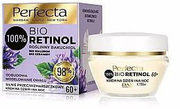 Crema giorno e notte 60+ - Perfecta Bio Retinol 60+ Day And Night Cream — foto N1