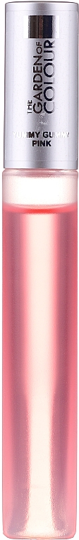 Olio per unghie e cuticole stick - Silcare The Garden Of Colour Yummy Gummy Pink