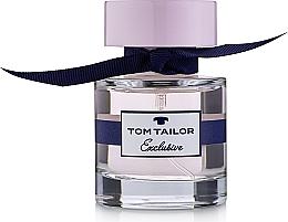 Profumi e cosmetici Tom Tailor Exclusive Woman - Eau de toilette