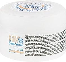 Profumi e cosmetici Crema viso protezione freddo, bambini, SPF 30 - Mother And Baby Face Cream SPF 30