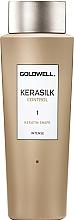 Profumi e cosmetici Cheratina per capelli - Goldwell Kerasilk Control Keratin Shape 1