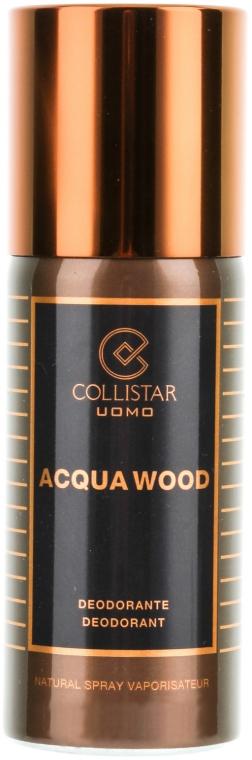 Deodorante - Collistar Acqua Wood Deodorant