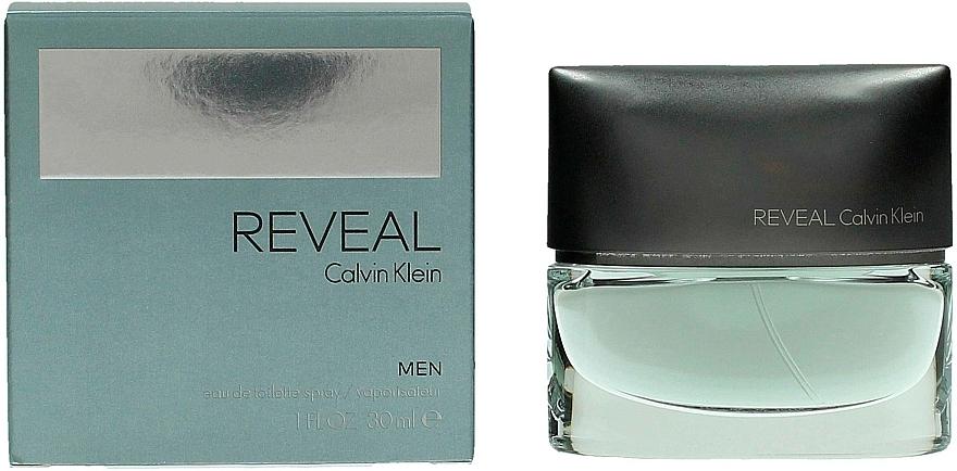 Calvin Klein Reveal Men - Eau de toilette