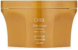 Profumi e cosmetici Oribe Cote d'Azur Polishing Body Scrub - Scrub corpo esfoliante