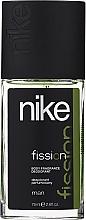 Profumi e cosmetici Nike Fission Men - Deodorante-spray