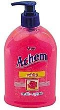 "Profumi e cosmetici Sapone liquido ""Rose"" - Achem Soap"
