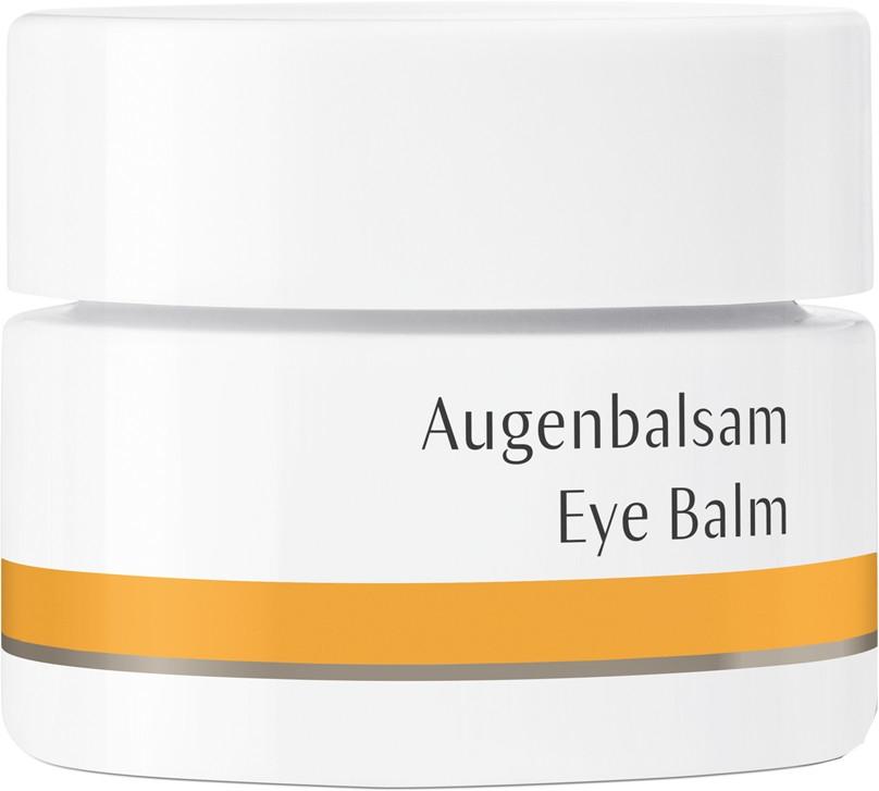 Crema-balsamo per palpebre - Dr. Hauschka Eye Balm