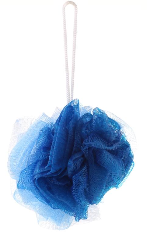 Spugna da bagno, 30352, blu - Top Choice
