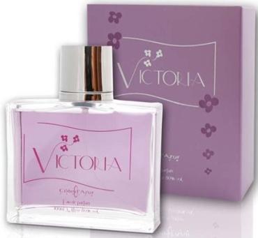 Cote d`Azur Victoria - Eau de Parfum — foto N1