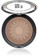 Profumi e cosmetici Cipria - Make Up Factory Sun Teint Bronzing Powder
