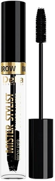 Gel per sopracciglia - Delia Cosmetics Mister Stylist Shape Master
